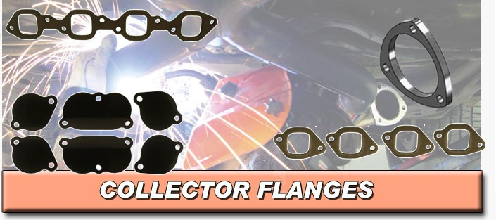 Collector Flanges