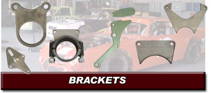 Stock Car and Modified Brackets
