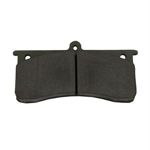 Picture of Brake Man #2 Rear Pad