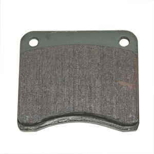 Picture of Brake Man #2 Front Pad