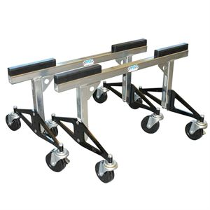 Picture of Car Cart, For Sprint Cars, Midgets, Mini, Micros