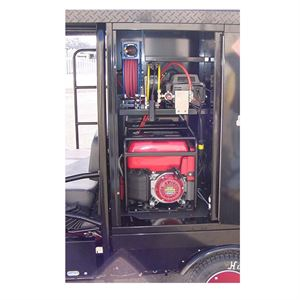 Picture of Generator And Air Compressor Add On Kit, Mule Conversion Option
