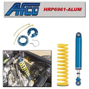 Picture of Aluminum Shocks Upgrade Kit Includes Shocks, Coil Springs