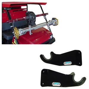 Picture of Axle Rack, Front, For 2500, 3000 And 4000 Series Kawasaki Mule Conversion
