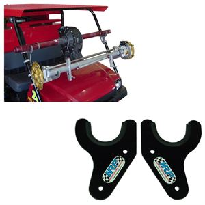 Picture of Axle Rack, Rear, For 2500, 3000 And 4000 Series Kawasaki Mule Conversion