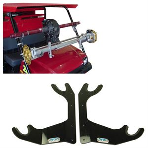 Picture of Axle Rack Combo Kit, For 2500, 3000 And 4000 Series Kawasaki Mule Conversion
