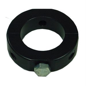 Picture of Axle Rack Clamp For 2500, 3000 And 4000 Series Kawasaki Mule Conversion, Sold Each
