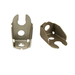 Picture of Shifter Cable Bracket, 16 GA, SS
