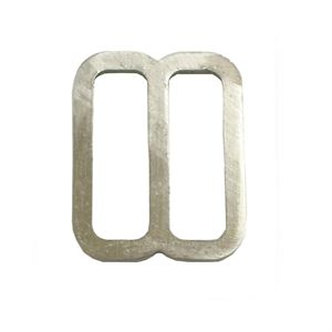 Picture of Window Net Strap Plate, Titanium