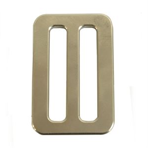 Picture of Sub Belt Strap Plate, Titanium