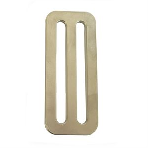 Picture of Lap Belt Strap Plate, Titanium