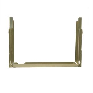 """Picture of Radiator Channel, 2.375"""" Wide, Maxim & Eagle Style, 1.0"""" Layback"""