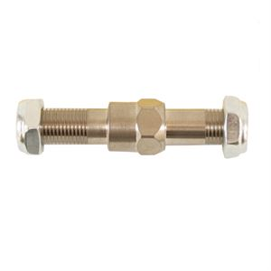 "Picture of Shock Pin For Torsion Arm, 0.625"" Offset, Titanium"