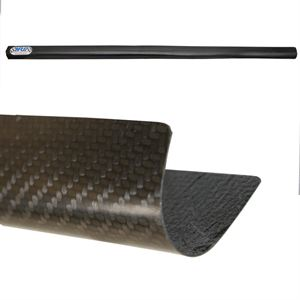 Picture of Nose Wing Cap, High Quality Carbon Fiber