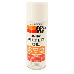 Picture of K&N Air Filter Oil, 12oz