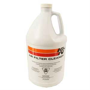 Picture of K&N Air Filter Cleaner, 1 Gallon
