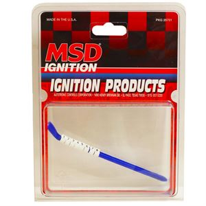 Picture of MSD Plug Wire Markers