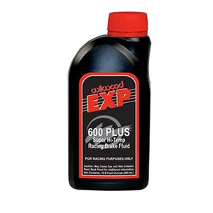 Picture of Wilwood 600 Brake Fluid, 12oz