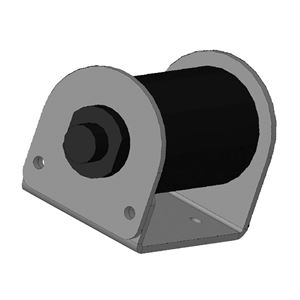 Picture of Kinsler Fuel Filter Mount