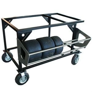 Picture of Stacker Tire Rack (Sprint)