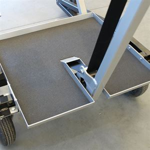 Picture of Super Lift Stand Tray