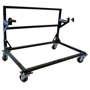 Picture of Upright Stand Black- Sprint
