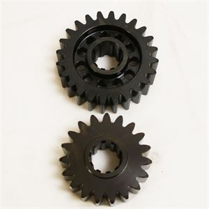 Picture of SCS Gears  Set 1
