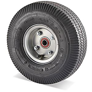 """Picture of 10"""" Wheel/Tire"""