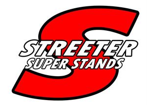 "Picture of Streeter Decal 1"" X 2 1/8"""