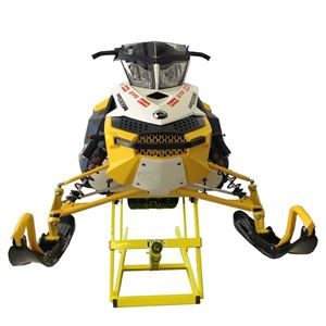 Picture of Snowmobile/ATV Lift Yellow