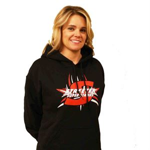 Picture of Streeter Hoodie XXL