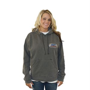 Picture of HRP Sports Tek Hoodie Gray Small