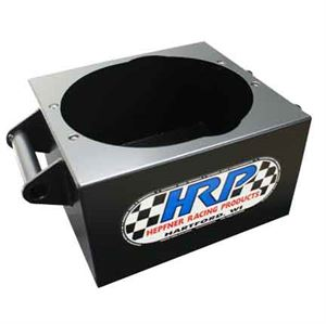 "Picture of 9"" Rear End 3rd Member Storage Box, Square"