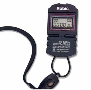 Picture of ROBIC SW-505W STOPWATCH