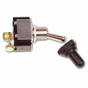 Picture of HEAVY DUTY SWITCH WITH COVER