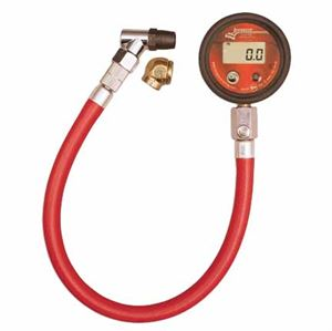 "Picture of TIRE GAUGE 2"" DIGITAL 0-60psi"