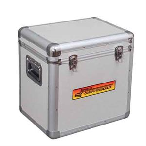Picture of SCALE PADS STORAGE BOX - 12""