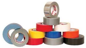 Picture of RACERS TAPE 90' ROLL YELLOW