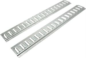 """Picture of E-TRACK 58"""" KIT SILVER"""