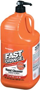 Picture of FAST ORANGE HAND CLEANER 1 GAL