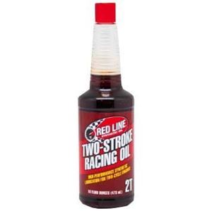 Picture of Redline 2-Cycle Racing Oil