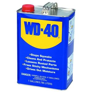 Picture of WD-40 1 Gallon