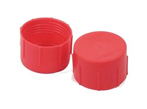 Picture of  -4 Plastic Caps