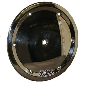 """Picture of 15"""" Dzus On 6 hole Wheel Cover"""