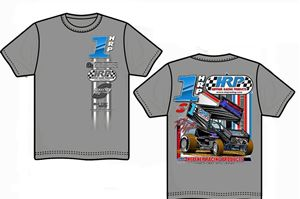 Picture of 1-HRP Racing T-Shirt X-Large