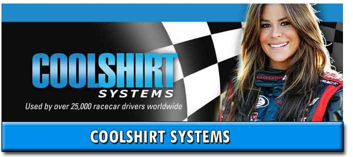CoolShirt Systems - Hepfner Racing Products - -