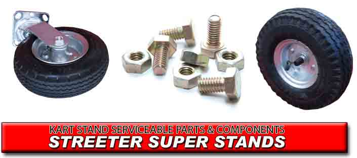 Streeter-Serviceable-Components