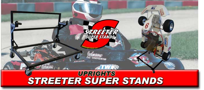 Streeter-Uprights