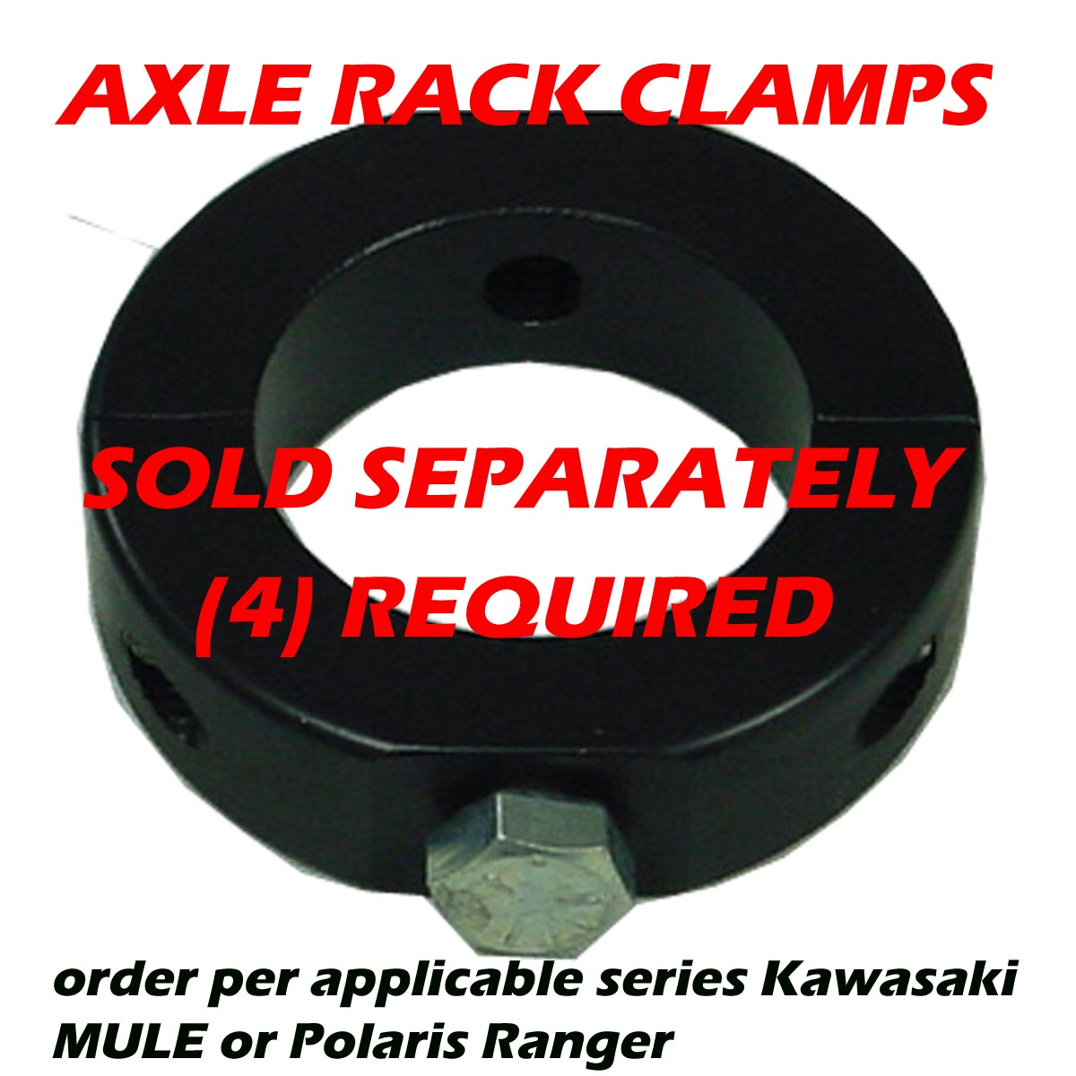HRP6998 Clamp Special